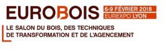 Le SECIMPAC Partenaire du salon EUROBOIS du  6 au 9 février 2018 à Lyon-Eurexpo