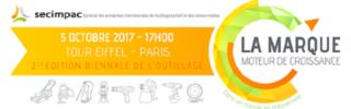 2ème Biennale de l'outillage du 5 octobre 2017