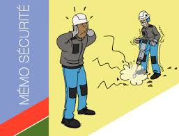 Les Mémos de prévention contre Bruit et Vibrations sont disponibles  !